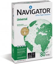 """Biuro Popierius """"Navigator""""  A4, 80g, 500 lapų"""