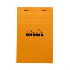 "Bloknotas ""Rhodia"" N.14, 11x17 cm, langeliai"