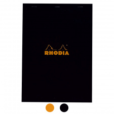 "Bloknotas ""Rhodia"" N.18, A4, langeliai"
