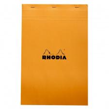 "Bloknotas ""Rhodia"" N.19, 21x31,8, langeliai"