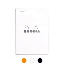 "Bloknotas ""Rhodia"" N.13, A6, langeliai"