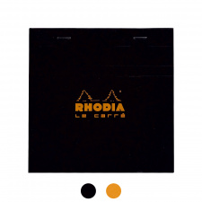 "Bloknotas ""Rhodia"" N.148, 14,8x14,8cm, langeliai"