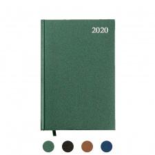 """Darbo kalendorius """"Standard"""" 2020, dieninis, A5, PVC viršeliu"""
