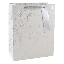 """Dovanų maišelis """"Art Deco"""", 26x14x33 cm"""