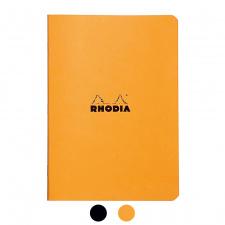 """Užrašų knygelė """"Rhodia"""" A5, langeliai"""