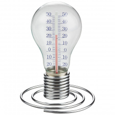 Termometras ROMANOWSKI DESIGN BULB