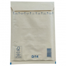 Vokas su oro sauga D14 (170x260 mm)