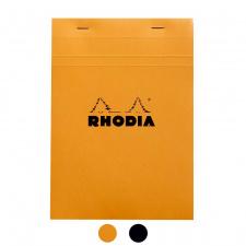 "Bloknotas ""Rhodia"" N.16, A5, langeliai"
