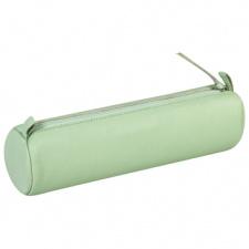 """Odinė kosmetinė """"Cuirise"""" Ø5,5x22 cm, ovali, žalia"""
