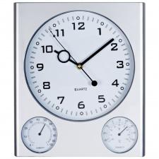 "Sieninis laikrodis ""Macma Modern"" 27,3x3,5x32cm"