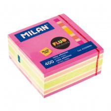 """Lipnūs lapeliai """"Milan"""" 76x76, 4 spalvos"""