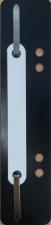 Įsegėlė 150x38 mm, juoda