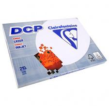 """Biuro popierius """"DCP"""" A4, 210g, 125 lapų"""