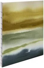 """Užrašų knygelė CL """"Quintessence"""", linijos, 80l., 14,8x21, 80g."""