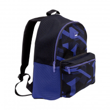"""Kuprinė """"Milan Knit blue"""""""