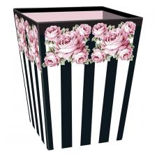 """Šiukšlių dėžė """"Chantal Thomas"""", 27x27x32"""