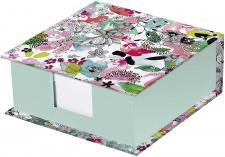 """Dėžutė lapeliams """"Blooming"""" 11x11"""