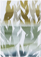 """Užrašų knygutė """"Quintessence"""", 11x15,5cm, 80l, tušiti lapai"""