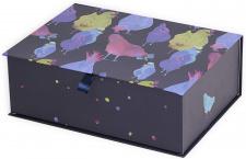 "Dovanų dėžutė 35x26x13 (L) ""Les Coquettes"""