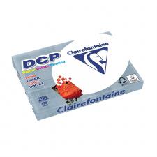 """Biuro popierius """"DCP"""" A4, 250g, 125 lapų"""