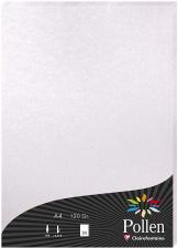 """Spalvotas popierius """"Pollen"""", 21x29,7cm, 210gsm, perlo rožinė"""