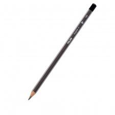 """Pieštukas """"Milan SH"""", tribriaunis H"""