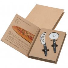 """Virtuvės įrankis """"Pizza"""", 2 įrankiai"""