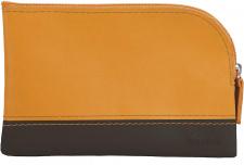 """Kosmetinė """"Rhodia"""", 11x17, oranžinė, maža"""