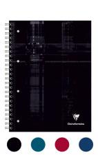 """Užrašų knygelė """"Studium"""" 22,5x29,7 cm, 90 g, 80 l., langeliai"""