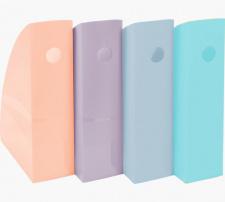 "Stovas žurnalams   70mm  ""Mag-Cube"""