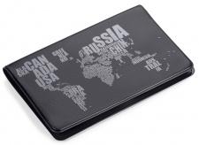 Dėklas su apsauga TROIKA CardSaver® DOUBLE
