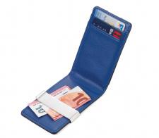 Kreditinių kortelių dėklas TROIKA NIGHT SKY CardSaver®
