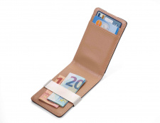 Kreditinių kortelių dėklas TROIKA SANDY BEACH
