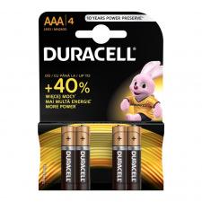 Elementas  AAA Duracell MN2400 (LR03)