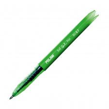 """Rašiklis """"Milan Ball Gel Pen"""", žalias, gelinis"""
