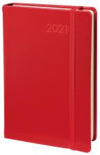 """Darbo kalendorius """"Daily 24"""" 2021, dieninis, 16x24, Habana viršeliu"""