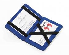 Kreditinių kortelių dėklas TROIKA NIGHT SKY