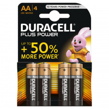 Elementas  AA   Duracell MN1500  (LR6) 1vnt.
