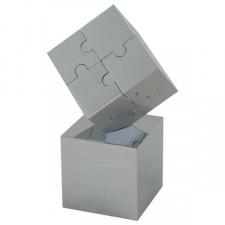 """Žaidimas """"Metal 3D puzzle"""""""
