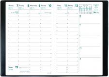 """Įdėklas-kalendorius """"Business"""""""