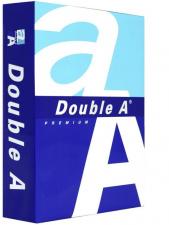 "Biuro Popierius ""Double A""  A5, 80g, 500 lapų"
