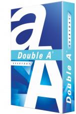 "Biuro Popierius ""Double A""  A4, 70g, 500 lapų"