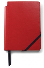 Užrašų knyga Cross A5, 100g/m, 80 lapų, linijos