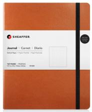 Užrašų knyga Sheaffer, A4, 100g/m, 80 lapų, taškeliais