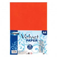 "Spalvotas popierius ""Velvet"""