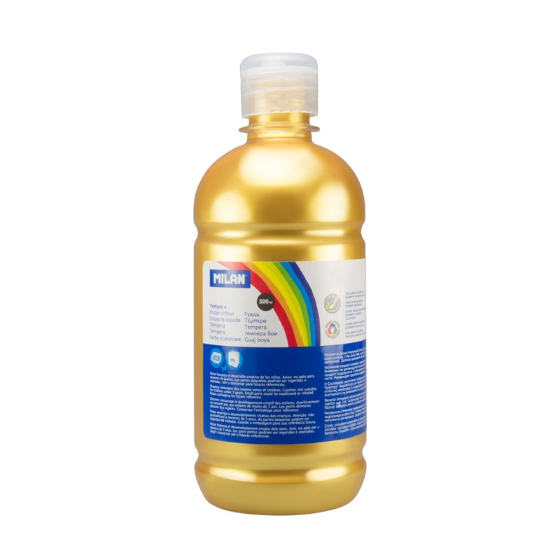 "Guašas ""Milan Gold"" 500ml, 2sp"