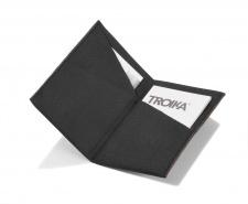 Vizitinių kortelių dėklas TROIKA S-GRIP® KNIFF2