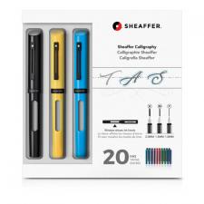 """Sheaffer kaligrafinių rašiklių rinkinys """"Maxi"""""""
