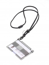 Vizitinių kortelių dėklas TROIKA FAIR CARDS