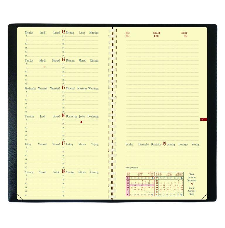 Planavimo kalendorius QUO VADIS ITALNOTE S CLUB